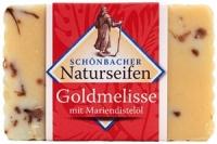 Goldmelisse