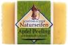 Apfel-Peeling