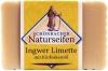 Ingwer-Limette