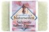 Salzseife Salbei Zitrone
