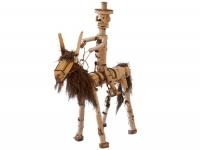 Holzmichl Pferd