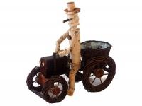 Holzmichl Traktor